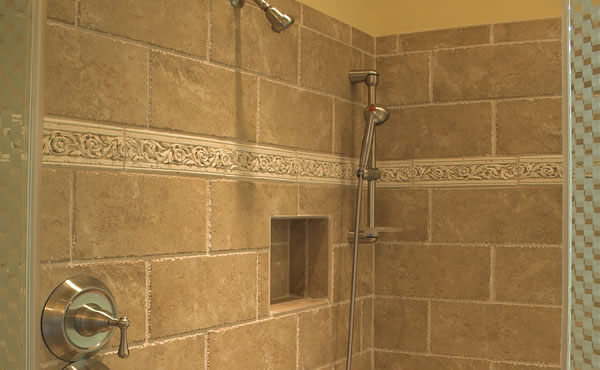Tile Shower Builder In Long Island New York